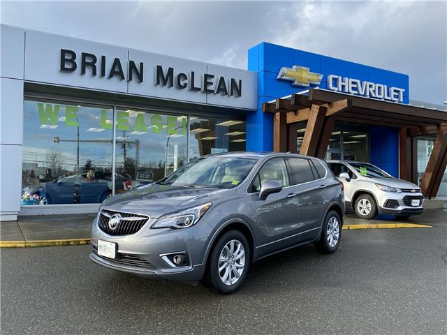 2020 Buick Envision Preferred (Stk: M5008-20) in Courtenay - Image 1 of 27