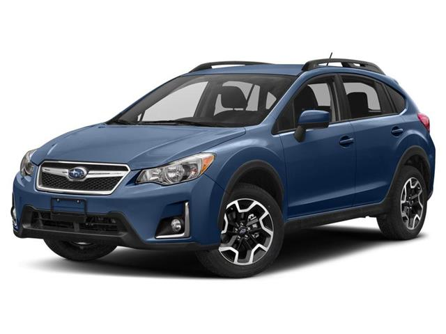 2016 Subaru Crosstrek Touring Package (Stk: 15181AS) in Thunder Bay - Image 1 of 9