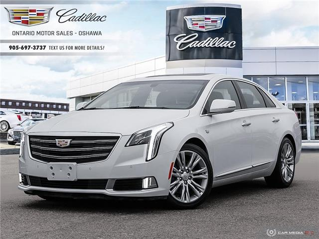 2019 Cadillac XTS Luxury (Stk: 13092A) in Oshawa - Image 1 of 36