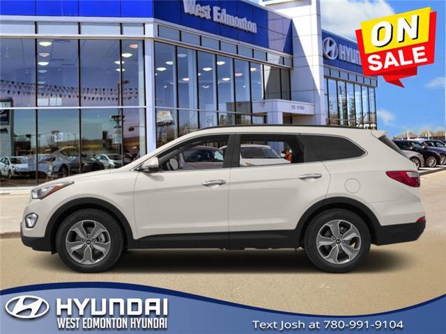 2015 Hyundai Santa Fe XL Premium (Stk: P1161) in Edmonton - Image 1 of 1