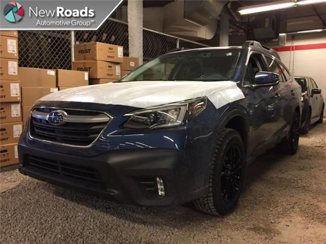 2020 Subaru Outback Convenience (Stk: S20163) in Newmarket - Image 1 of 1