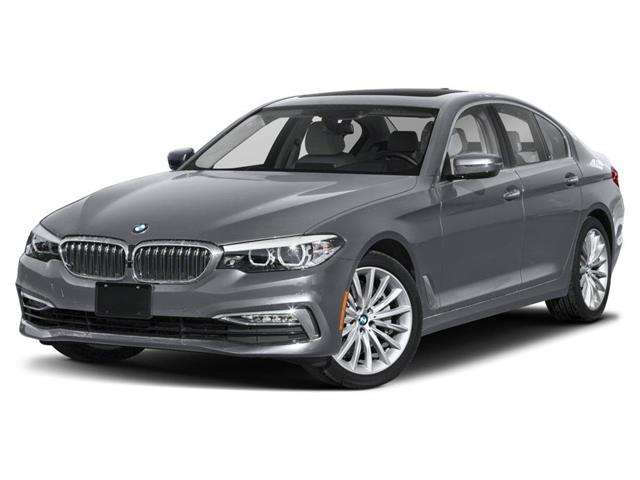 2020 BMW 530i xDrive (Stk: 20409) in Thornhill - Image 1 of 9