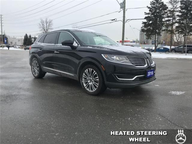 2016 Lincoln MKX Reserve (Stk: P9000) in Unionville - Image 1 of 14