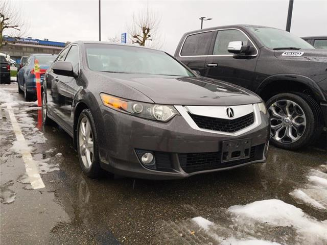 2009 Acura TSX  (Stk: K700419B) in Surrey - Image 1 of 1