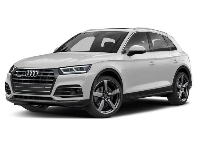 2020 Audi Q5 e 55 Progressiv (Stk: 92741) in Nepean - Image 1 of 1