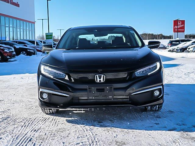 2019 Honda Civic Touring (Stk: 2730A) in Ottawa - Image 2 of 27