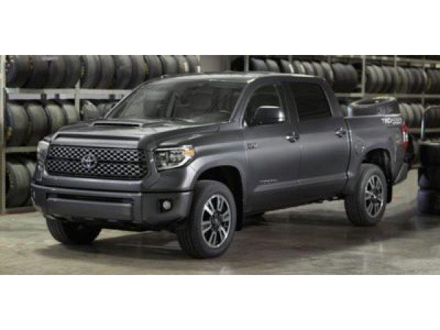 2020 Toyota Tundra Base (Stk: 20544) in Oakville - Image 1 of 1