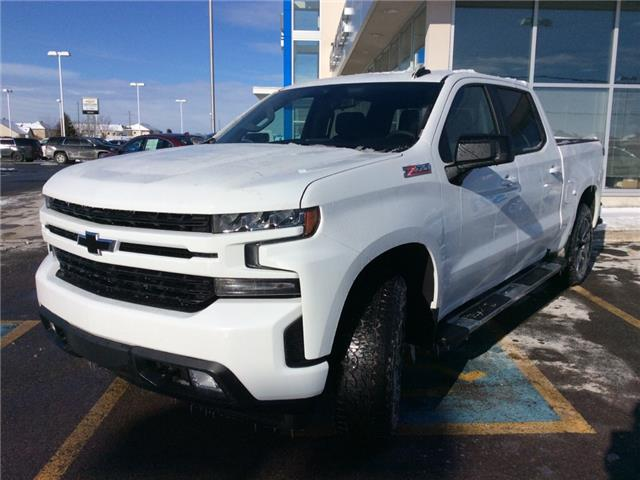 2020 Chevrolet Silverado 1500 RST (Stk: 202100) in Carleton Place - Image 1 of 14