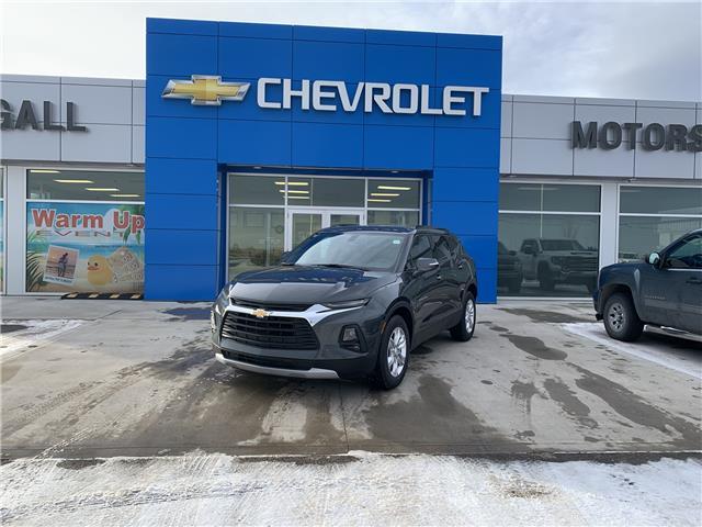 2020 Chevrolet Blazer True North (Stk: 212411) in Fort MacLeod - Image 1 of 18