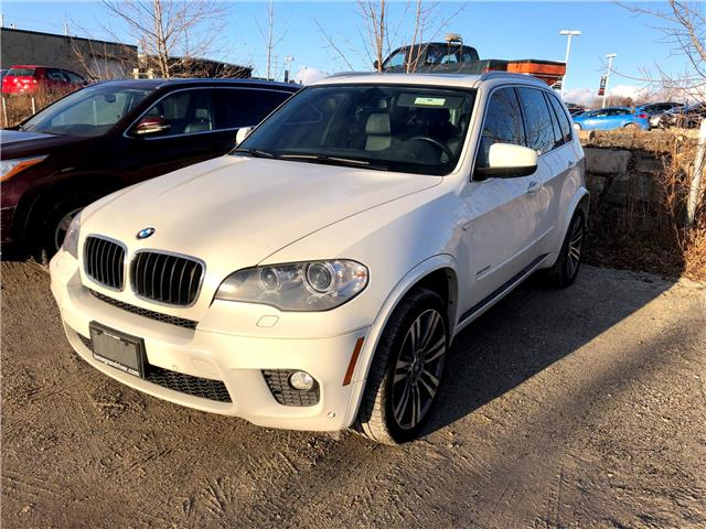 2013 BMW X5 xDrive35i (Stk: B19128) in Milton - Image 1 of 1