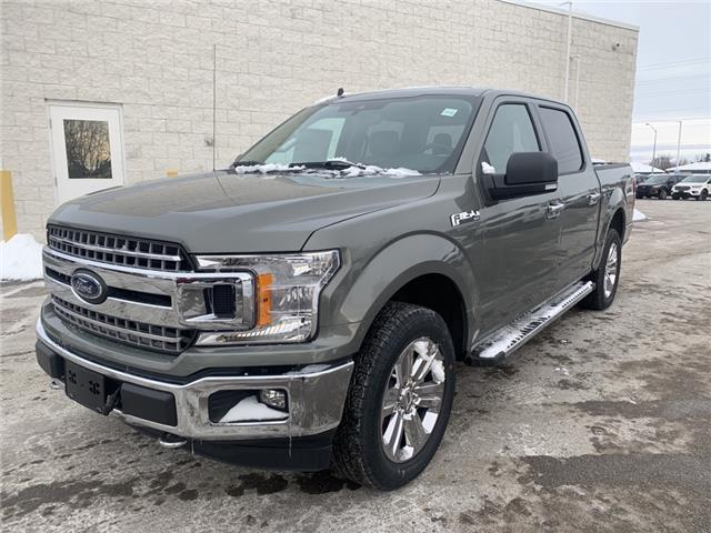 2020 Ford F-150 XLT (Stk: 2032) in Perth - Image 1 of 14
