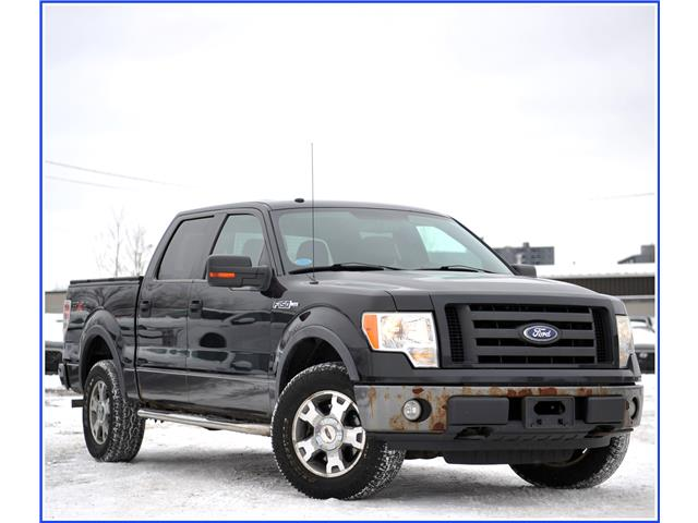 2010 Ford F-150 FX4 (Stk: D97090AXZ) in Kitchener - Image 1 of 17