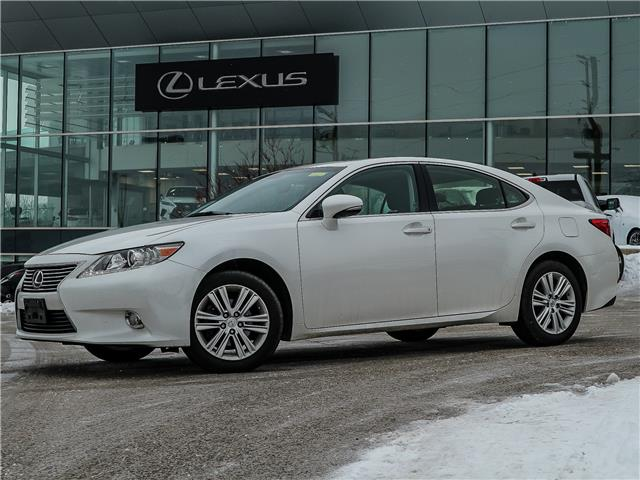 2015 Lexus ES 350 Base (Stk: 12820G) in Richmond Hill - Image 1 of 24