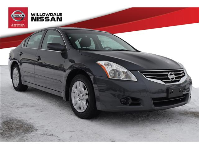 2012 Nissan Altima 2.5 S (Stk: C35428) in Thornhill - Image 1 of 23