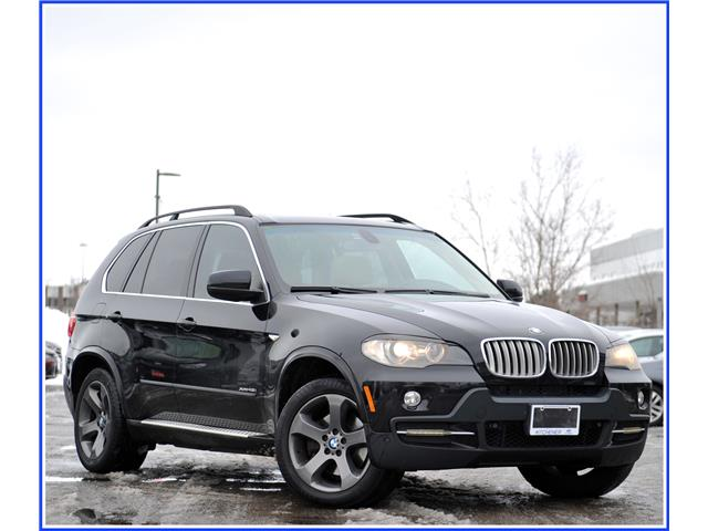 2007 BMW X5 4.8i (Stk: 59380AJZ) in Kitchener - Image 1 of 17