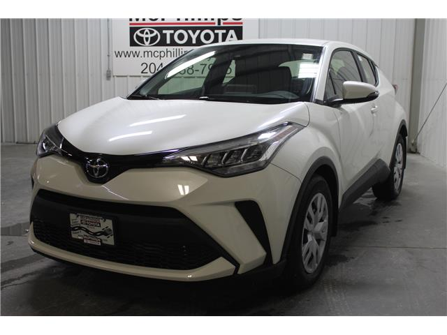 2020 Toyota C-HR LE (Stk: 1065705) in Winnipeg - Image 1 of 21