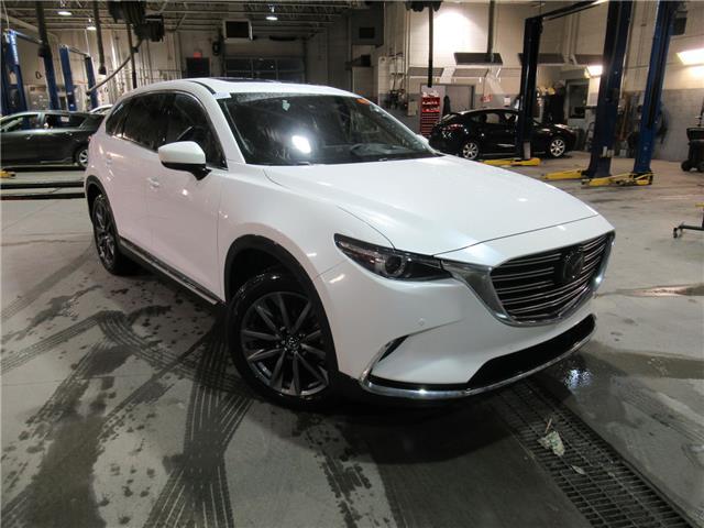 2020 Mazda CX-9 Signature (Stk: M2541) in Calgary - Image 1 of 2