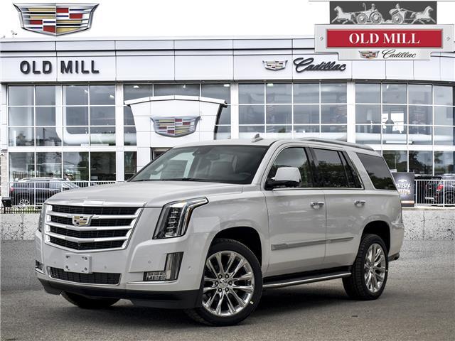 2020 Cadillac Escalade Luxury (Stk: LR144885) in Toronto - Image 1 of 20