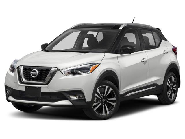 2020 Nissan Kicks SR (Stk: F91341) in Peterborough - Image 1 of 9