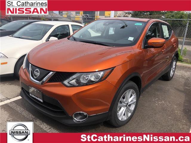 2019 Nissan Qashqai  (Stk: QA19071) in St. Catharines - Image 1 of 5