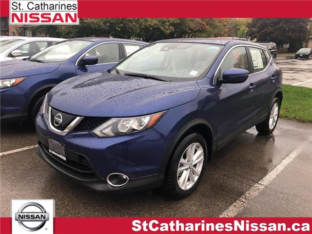 2019 Nissan Qashqai  (Stk: QA19104) in St. Catharines - Image 1 of 5