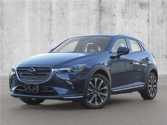 2020 Mazda CX-3 GT (Stk: 465099) in Victoria - Image 1 of 11