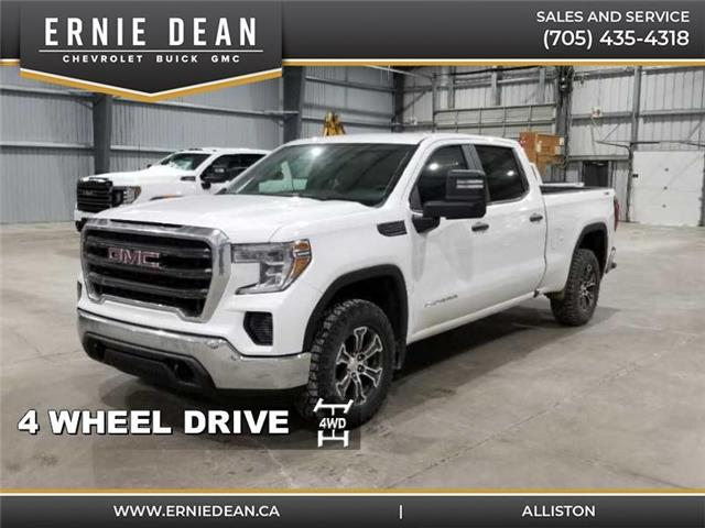 2020 GMC Sierra 1500 Base (Stk: 15158) in Alliston - Image 1 of 12