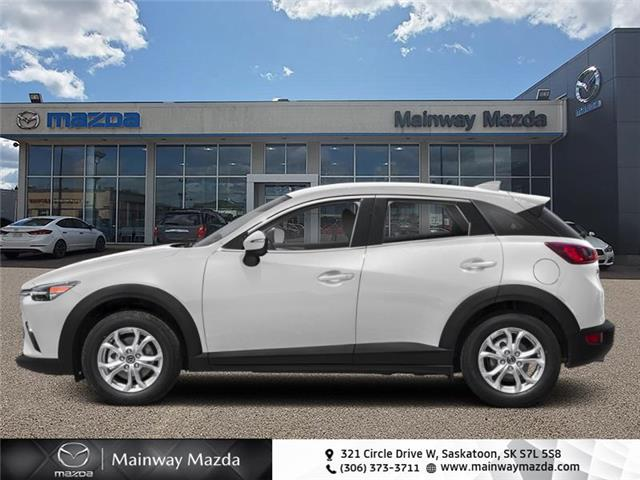 2020 Mazda CX-3 GS (Stk: M20037) in Saskatoon - Image 1 of 1