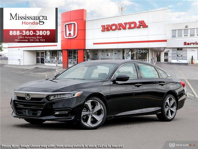 2020 Honda Accord Touring 2.0T (Stk: 327618) in Mississauga - Image 1 of 22