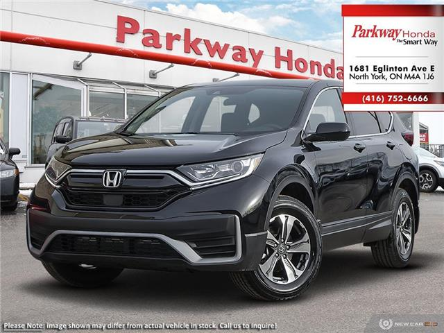 2020 Honda CR-V LX (Stk: 25115) in North York - Image 1 of 23