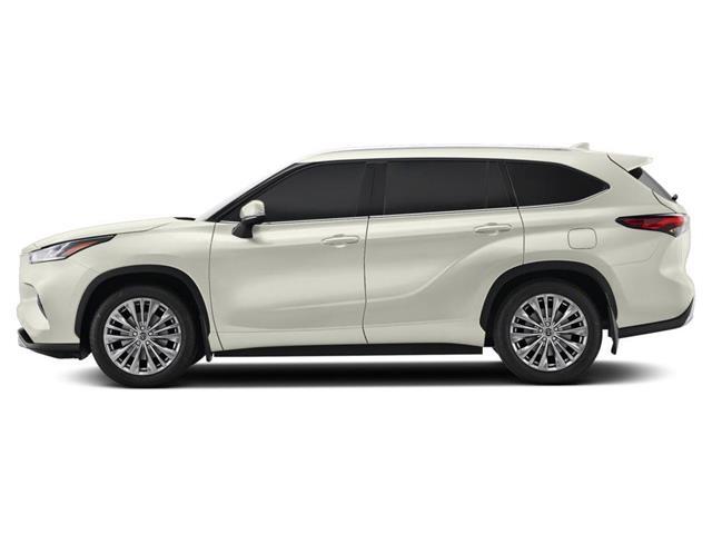 2020 Toyota Highlander Limited (Stk: 200211) in Cochrane - Image 2 of 3
