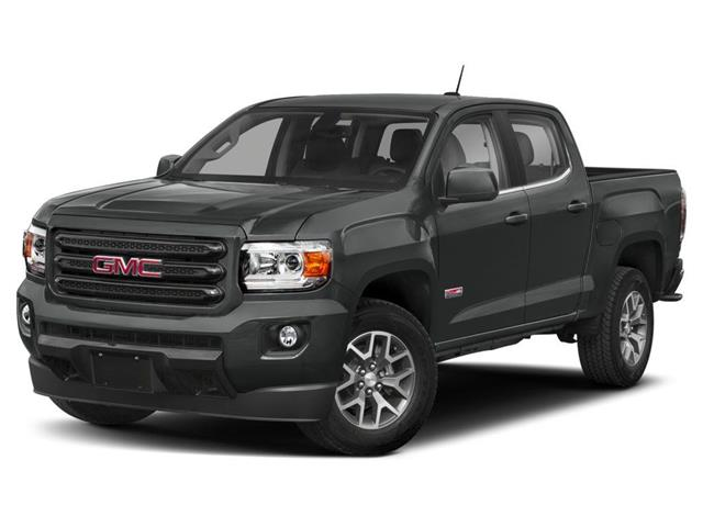 2020 GMC Canyon  (Stk: 24853Q) in Blind River - Image 1 of 9