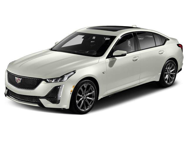 2020 Cadillac CT5 Premium Luxury (Stk: L0121845) in Toronto - Image 1 of 2