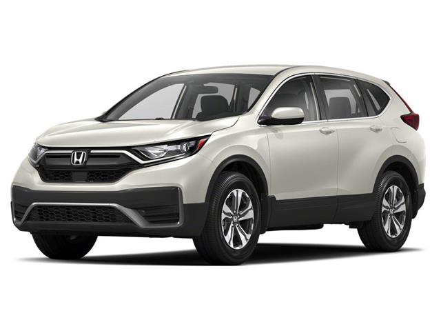 New 2020 Honda CR-V LX  - North York - Midtown Honda