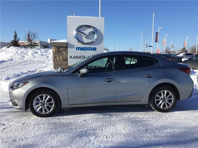 2016 Mazda Mazda3 GS (Stk: m956) in Ottawa - Image 2 of 19