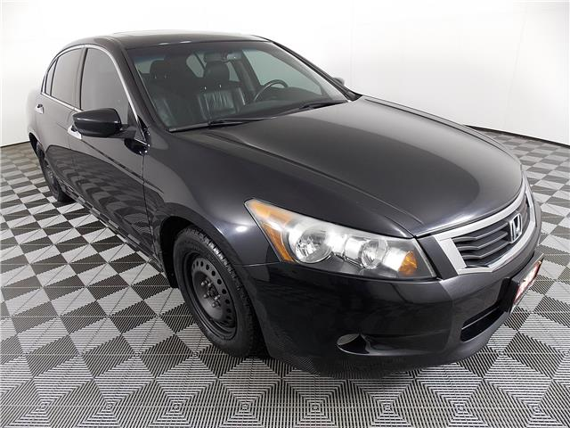 2008 Honda Accord EX-L V6 (Stk: 219566B) in Huntsville - Image 1 of 15