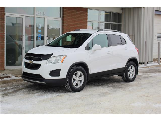 2015 Chevrolet Trax 1LT (Stk: 157398) in Saskatoon - Image 1 of 20