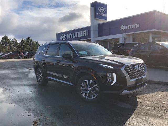 2020 Hyundai Palisade  (Stk: 21715) in Aurora - Image 1 of 15