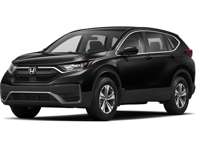 2020 Honda CR-V LX (Stk: ) in Whitehorse - Image 1 of 1