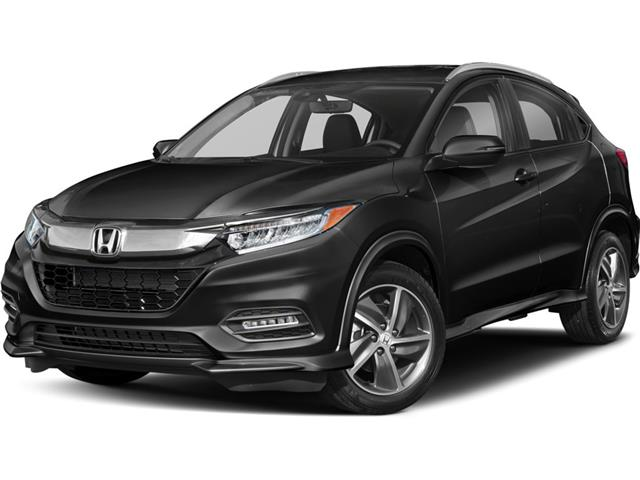 2020 Honda HR-V Touring (Stk: ) in Whitehorse - Image 1 of 1