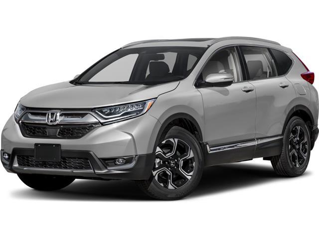 2019 Honda CR-V Touring (Stk: ) in Whitehorse - Image 1 of 1
