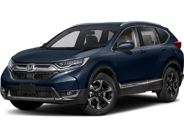 2019 Honda CR-V Touring (Stk: ) in Whitehorse - Image 1 of 1