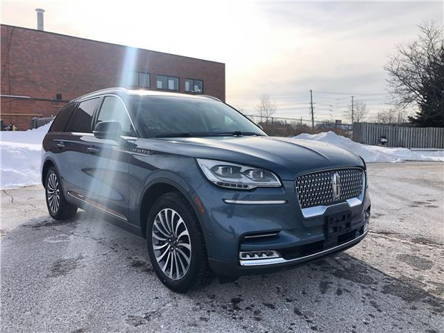 2020 Lincoln Aviator Reserve (Stk: 26731) in Newmarket - Image 1 of 10