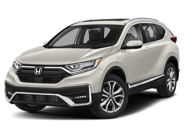 2020 Honda CR-V Touring (Stk: K0136) in London - Image 1 of 9