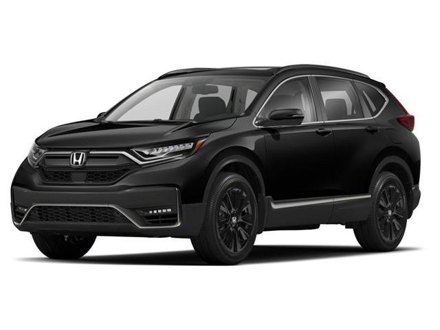 2020 Honda CR-V Black Edition (Stk: K0331) in London - Image 1 of 1