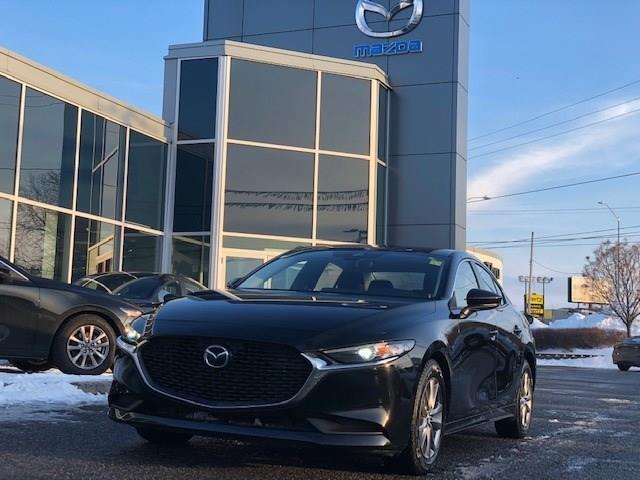 2019 Mazda Mazda3 GS (Stk: M27152) in Gloucester - Image 1 of 20