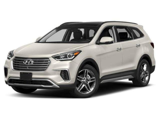 2018 Hyundai Santa Fe XL Ultimate (Stk: H3229) in Toronto - Image 1 of 9