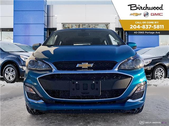 2020 Chevrolet Spark 1LT CVT (Stk: G20139) in Winnipeg - Image 2 of 27