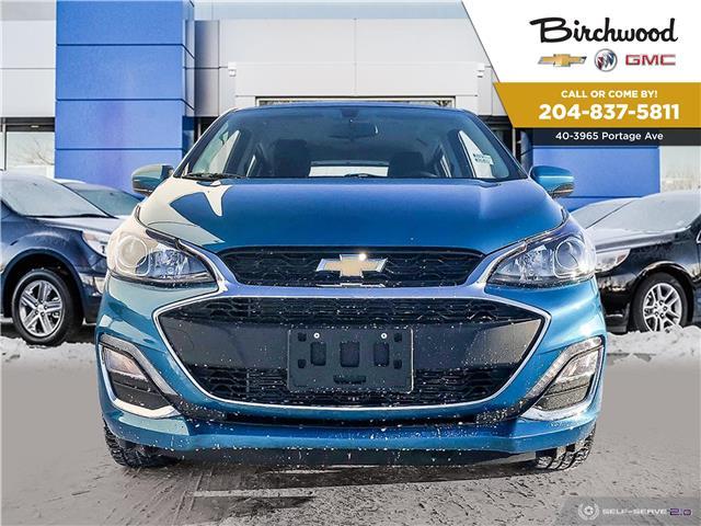 2020 Chevrolet Spark 1LT CVT (Stk: G20140) in Winnipeg - Image 2 of 27