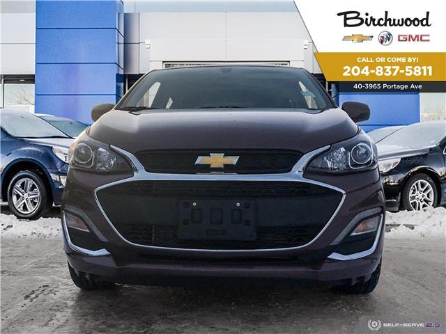 2020 Chevrolet Spark 1LT CVT (Stk: G20142) in Winnipeg - Image 2 of 27